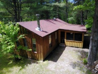 1052 goadsby trail, Minden Hills Ontario, Canada Located on Burnt River