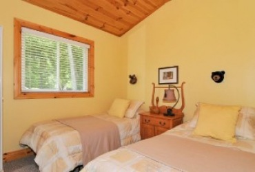 4 Bedrooms in Main Cottage