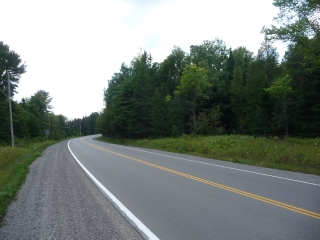 monck road, City of Kawartha Lakes Ontario, Canada