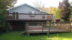 132 Shadow Lake Road 55, Coboconk Ontario